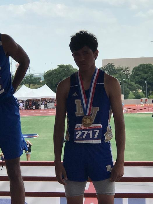UIL State Track & Field Championships