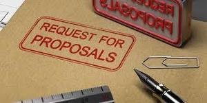 Request For Proposals- Depository Services