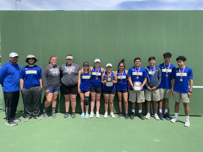 District Tennis